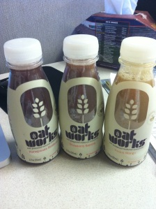 OatWorks® Smoothies