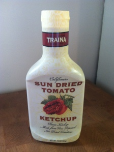 Traina Foods - Sun Dried Tomato Ketchup
