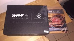 SRFBox
